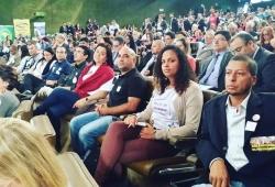 Fetquim participa em Brasília do lançamento da Frente Parlamentar Mista
