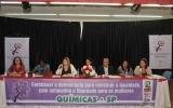 Políticas de gênero foi tema de encontro de mulheres no Sindicato dos Químicos de São Paulo