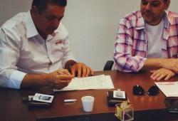 Fetquim assina compra de nova sede de organização e luta