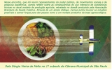 Seminário sobre impactos dos agrotóxicos lançará novo Dossiê Abrasco
