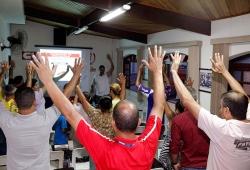 Fetquim e Sindusfarma realizam segunda rodada de negociações em 30 de março