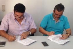 Fetquim e Sindusfarma assinam reajuste salarial 2016