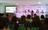 8º Encontro de Mulheres da CUT destaca temas prioritários na luta por igualdade